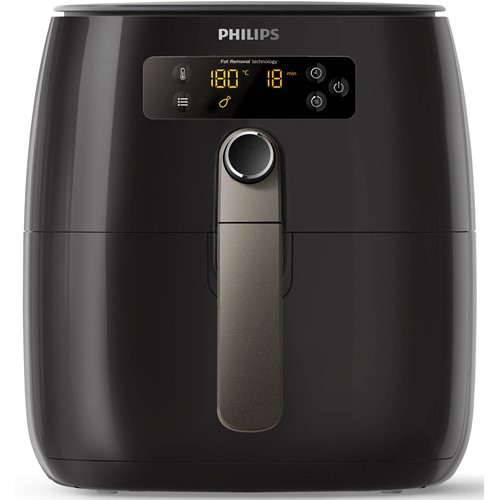 Philips Airfryer Avance XL HD9742/90 - Prijsvergelijk