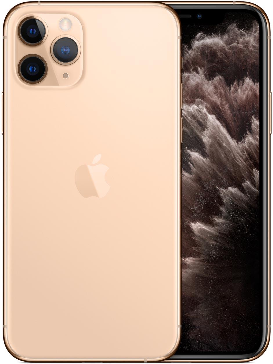 Apple iPhone 11 Pro - 64GB (Goud)