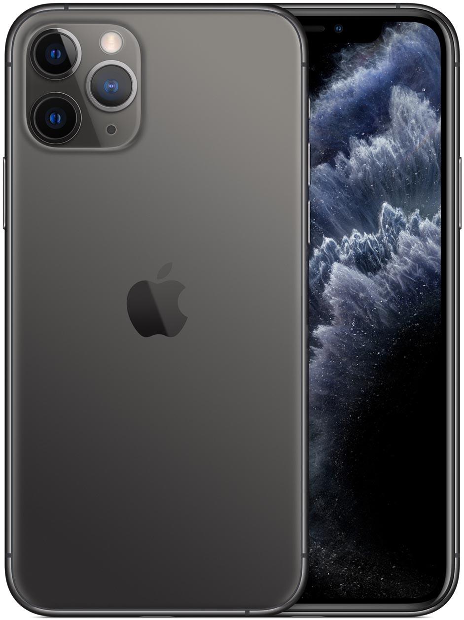 Apple iPhone 11 Pro Max - 64GB (Space Grey)