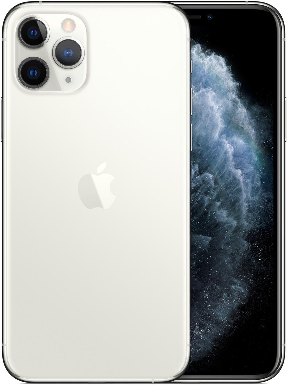 Apple iPhone 11 Pro - 256GB (Zilver)