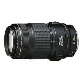 Canon objectief EF 70-300mm F/4-5.6 IS USM