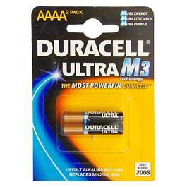 Duracell AAAA batterij LR61 ULTRA 2 stuks