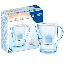 Brita waterkan Marella Cool XL (wit)