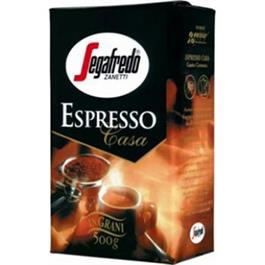 Segafredo koffiebonen CASABONEN