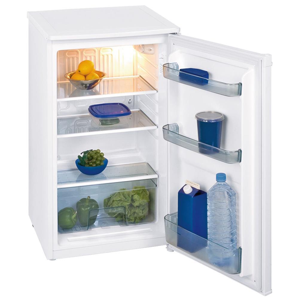 Exquisit koelkast KS116RVA+   bc