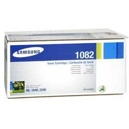 Samsung toner cartridge MLTD1082S BK zwart
