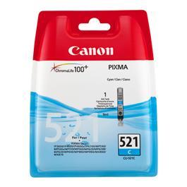 Canon cartridge CLI 521 C cyaan