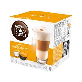 Dolce Gusto Latte Macchiatto (16 capsules)