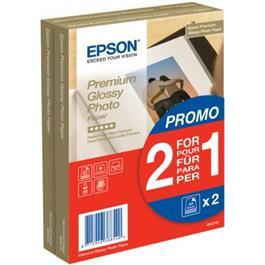Epson 10x15 glossy fotopapier SO42167 80 vel