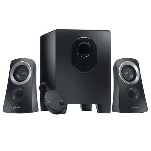 Logitech PC speakersysteem Z313