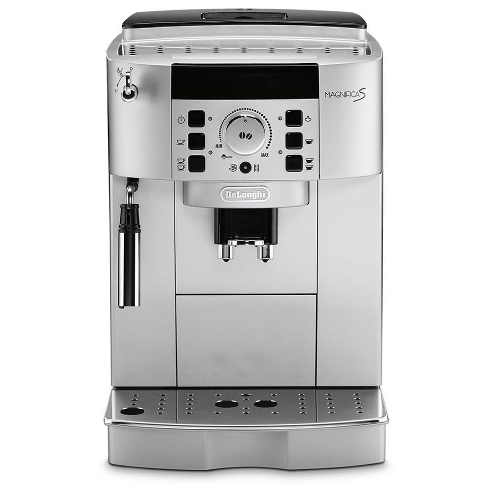 delonghi espresso apparaat magnifica ecam22110s. Black Bedroom Furniture Sets. Home Design Ideas