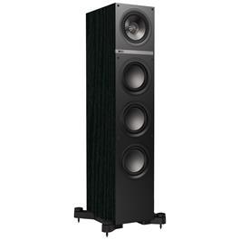 KEF zuil luidspreker Q500 (zwart)