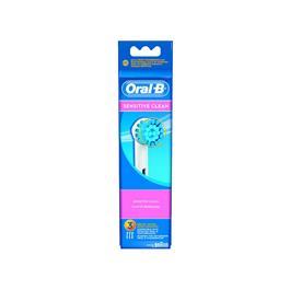 Braun Oral B opzetborstels EBS17 3 stuks