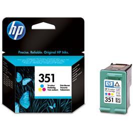HP cartridge 351 CL kleur
