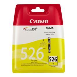 Canon cartridge CLI 526 Y geel