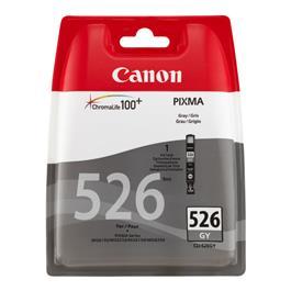 Canon cartridge CLI 526 GR grijs