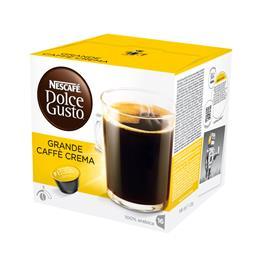 Dolce Gusto Caffè Crema Grande (16 capsules)