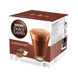 Dolce Gusto Chococino (16 capsules)