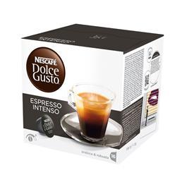 Dolce Gusto Espresso Intenso (16 capsules)