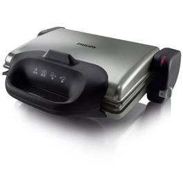 Philips contactgrill HD4467/90