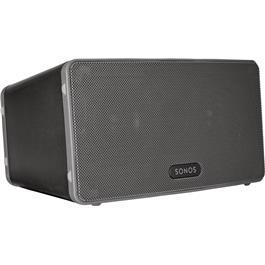 Sonos draadloze luidspreker PLAY:3 (zwart)