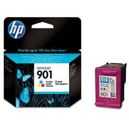 HP cartridge 901 CL kleur