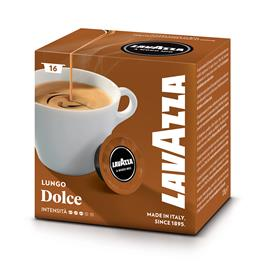 A MODO MIO CAFFE CREMA DOLCEMENTE