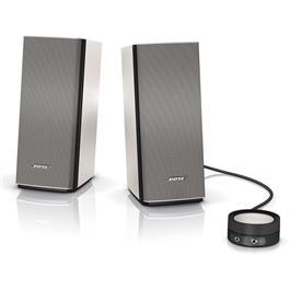 Bose 2.0 Pc Speakersysteem Companion20