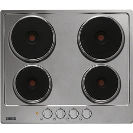 Zanussi elektrische kookplaat ZEE6940FXA
