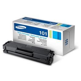 Samsung toner cartridge MLT101S BK zwart