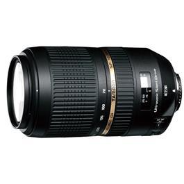 Tamron objectief 70-300mm F/4-5.6 Di VC USD(Nikon)
