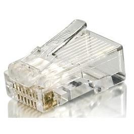 Digitus RJ46 cat6 netwerkconnectoren 10 stuks