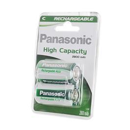 Panasonic oplaadbare batterijen P14P