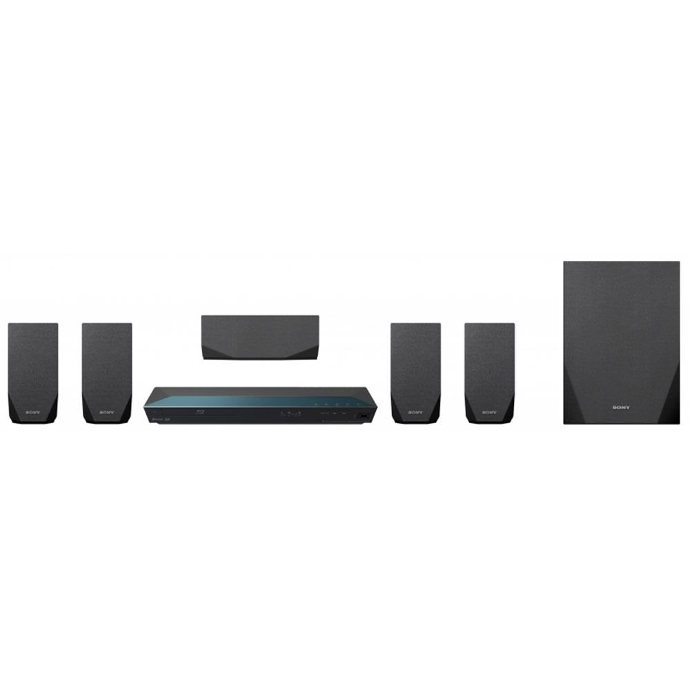Sony home cinema systeem BDVE2100