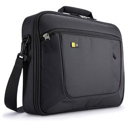 Case Logic Laptop and Tablet Case Draagtas voor notebook 15.6 zwart