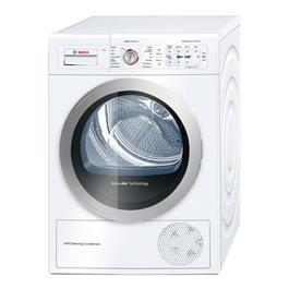 Bosch warmtepompdroger WTY87700NL