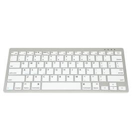 IT-works Bluetooth keyboard BLBKB78A (oplaadbaar)