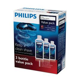 Philips scheerkopreiniger HQ203 50 3 stuks