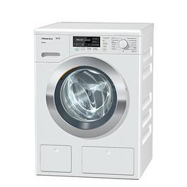 Miele TwinDos wasmachine WKG 120 WCS