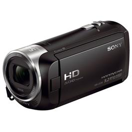 Sony camcorder Handycam HDR-CX240EB