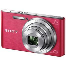 Sony Dsc-w830 Roze