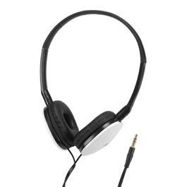 JVC koptelefoon HAS160WEF (wit-zwart)