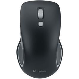 Logitech M560 zwart