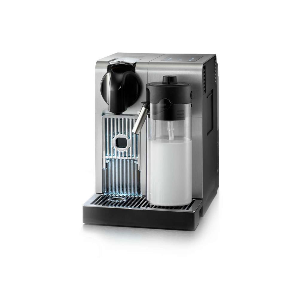 delonghi nespresso apparaat en750 mb lattissima pro. Black Bedroom Furniture Sets. Home Design Ideas