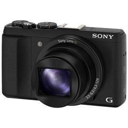 Sony compact camera DSC HX60