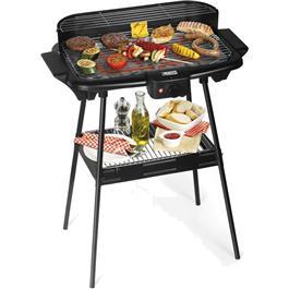 Princess Elektrische barbecue 112247 - Prijsvergelijk