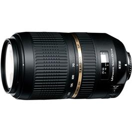 Tamron objectief 70-300mm F/4-5,6 DiVC USD (Canon)