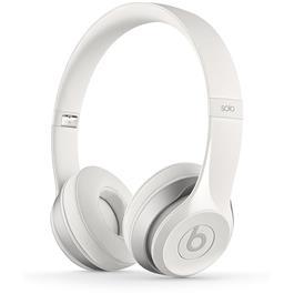 Beats by Dre hoofdtelefoon Solo2 (wit) kopen