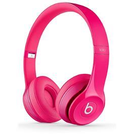 Beats by Dre hoofdtelefoon Solo2 (roze) kopen