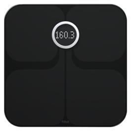 Fitbit Aria digitale WiFi weegschaal zwart